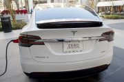 Tesla Unlocked Florida Drivers' Batteries Before Irma. Shoul...