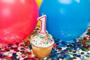 Salesforce Einstein celebrates its first birthday with a couple o...