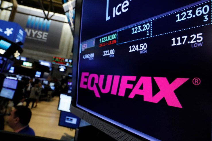 Equifax CEO Richard Smith has 'retired' following huge data breac...