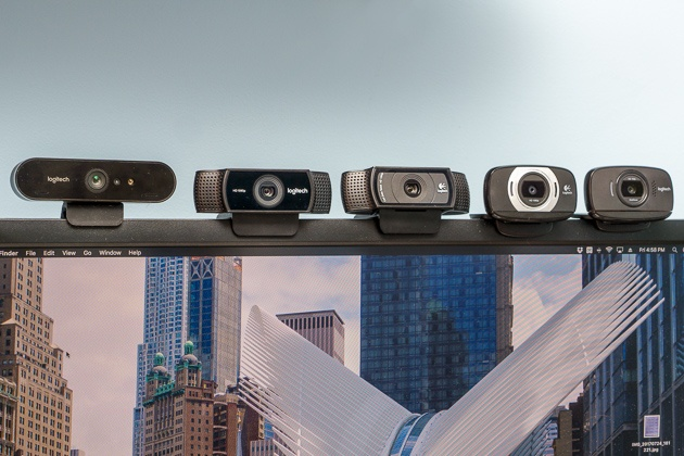 The Best Webcams...
