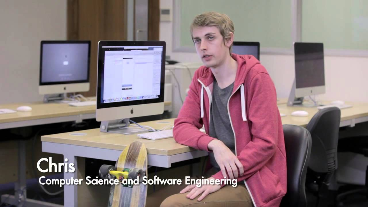 Computer Science and Software Engineering at University of Westmi...