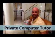 Private Computer Services New York NY, Private Computer Tutor...