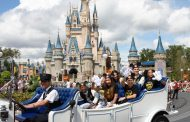 Airbnb Is Opening an Apartment Building Near Disney World...