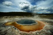 People Are Freaking Out About the Yellowstone Supervolcano. Again...