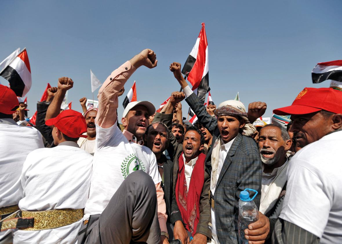 "Netizen Report: Voices of Yemen's ""Forgotten War"" Speak Out, Desp..."