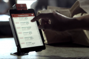 ChowNow, a GrubHub competitor, raises $20 million Series B round...