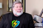 Steve Wozniak announces tech education platform Woz U...