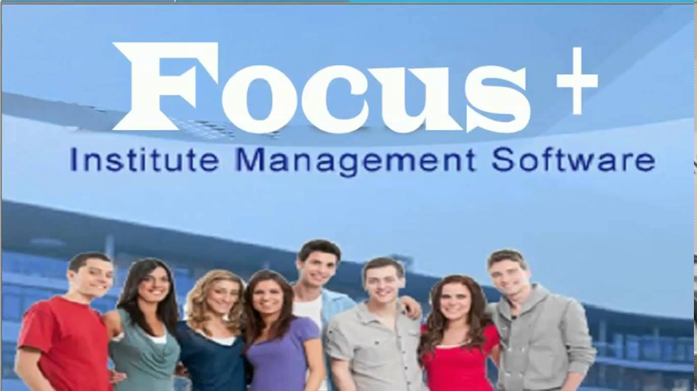 Focus Plus : ERP Software Training For Institutes, Computer Cente...