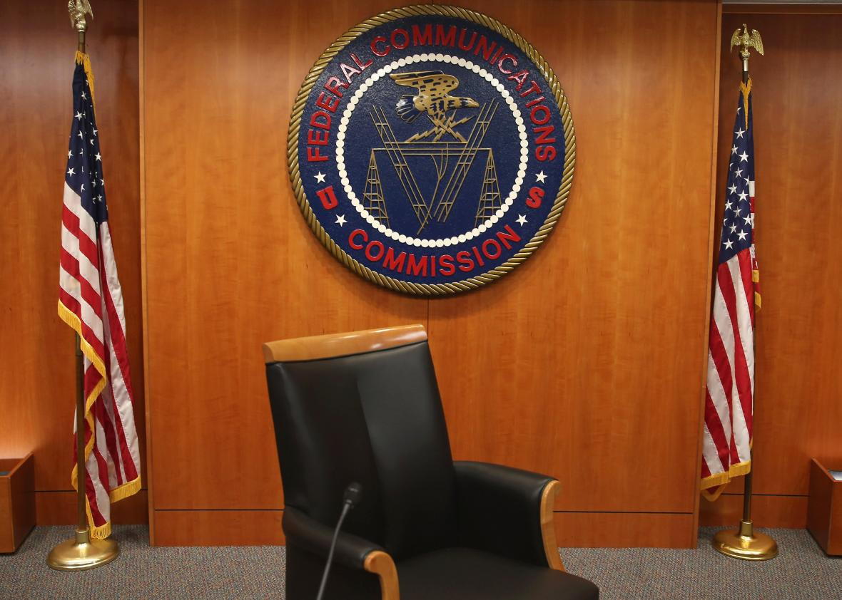 Federal-Communications-Commission-Set-To-Vote-On-Net-Neutrality