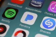 Pandora made $80M in U.S. app store revenue in Q3, booting Netfli...