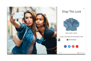 Photoslurp bags $870k for its 'shop the look' UGC marketing platf...