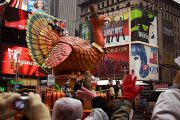 Thanksgiving e-commerce sales up 18% year-on-year, average order ...