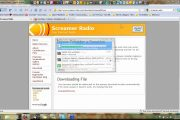 Review - Screamer Radio by Uhuru Computer Services www.uhurucompu...