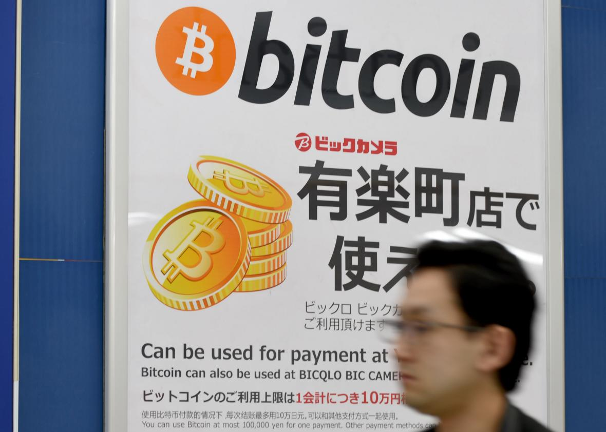 Millions of Individual Asian Investors Are Reportedly Driving Bit...