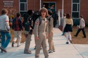 Netflix has officially renewed 'Stranger Things' for a third seas...