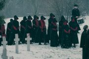 'The Handmaid's Tale' returns to Hulu on April 25 (and here's a n...