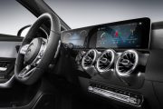 Mercedes-Benz's new MBUX in-car assistant and smart UI rocks...