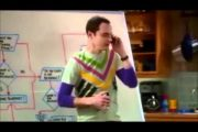 Big Bang Theory Teaching Algorithms...
