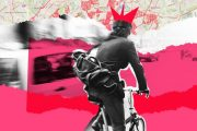 How Strava Got Me Into Bike Racing...