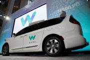 Did Waymo Just Put Uber in Second Place?...