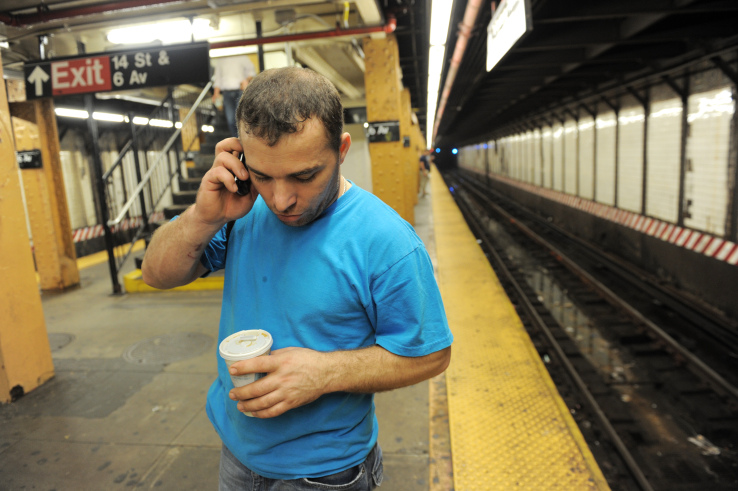 Engineering against all odds, or how NYC's subway will get wirele...