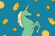 Unicorns gorge as investors dish up bigger rounds, more capital...