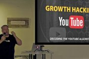 How To Grow on Youtube Fast - Decoding The New YouTube Algorithm ...