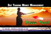 Day Trading Money Management | Position Sizing | Stop Loss...
