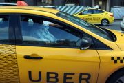 Study: Uber and Lyft Drivers Make Median Wage of $3.37 Per Hour...