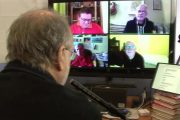 Gillmor Gang: TV Dinner...