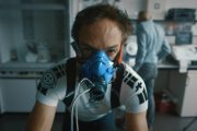 Netflix's 'Icarus' wins the Oscar for Best Documentary Feature...