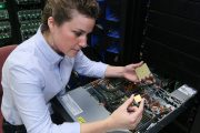 IBM brings its Power9 servers with Nvidia GPUs to its cloud...