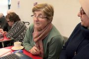 Learner Mary Doyle talks about computer training with Age Action...