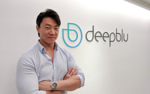 "COSMIQ maker Deepblu launches a booking platform it calls the ""Ai..."