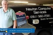 Newton Computer Services | Managed IT Services in Cypress...