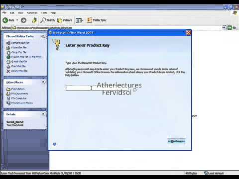 Lecture No 1 Office Introduction Word 2007 Computer Training in U...