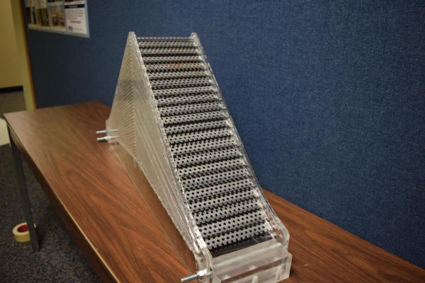 Researchers create a real cloaking device...