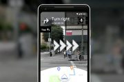 How Augmented Reality Is Going to Change Google Maps...