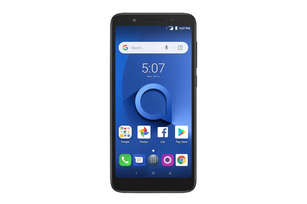 Alcatel's $100 Android Go phone hits the U.S. next week...