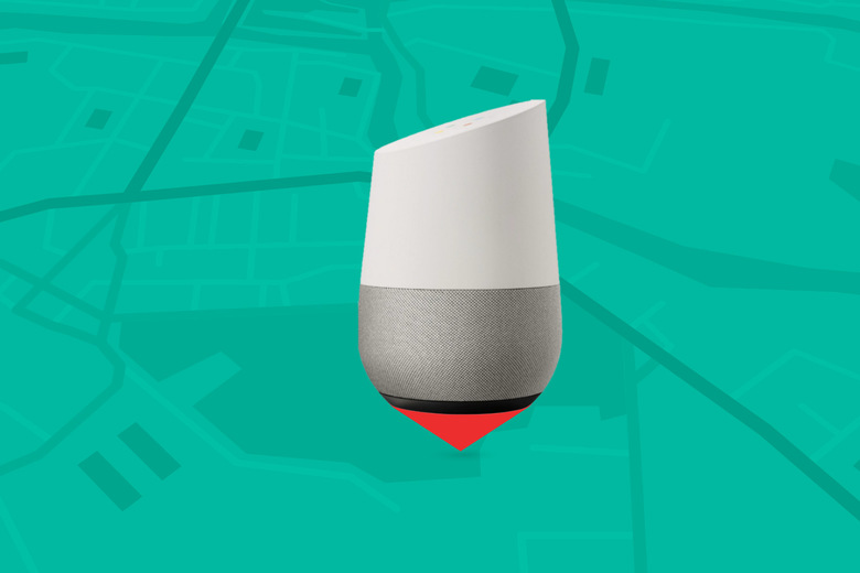 How Google Uses Wi-Fi Networks to Figure Out Your Exact Location...