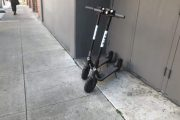 Scooter startup Bird has authorized sale of $200M in shares in la...