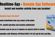 How to Install Realtime-Spy - Remote PC Spy Software (Monitor You...