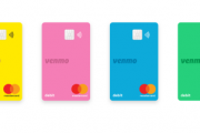 Venmo officially launches its own Mastercard-branded debit card...