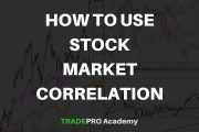 How to Use Stock Market Correlation Technical Analysis Indicator ...