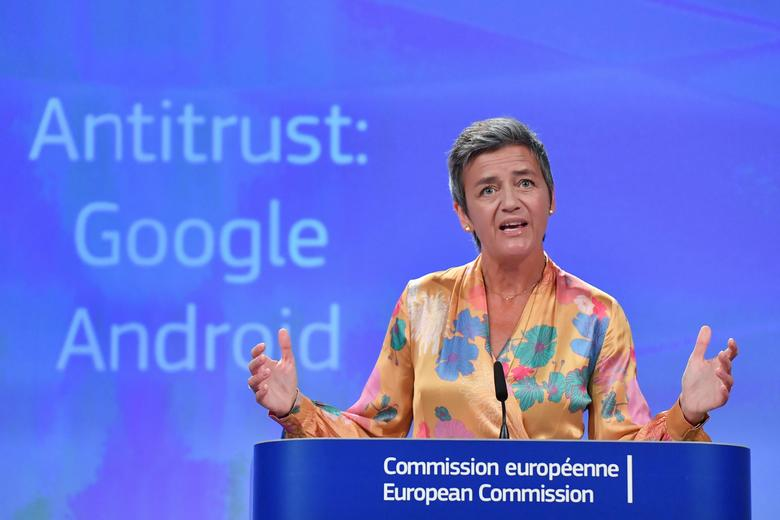 The Big Problem With the EU's Approach to Antitrust Enforcement i...