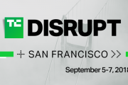Bring your best questions for these Q&A speakers at Disrupt S...