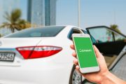 Uber is paying $3.1BN to pick up Middle East rival Careem...