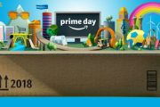Amazon Prime Day's best tech deals...