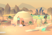 Klang gets $8.95M for an MMO sim sitting atop Improbable's dev pl...
