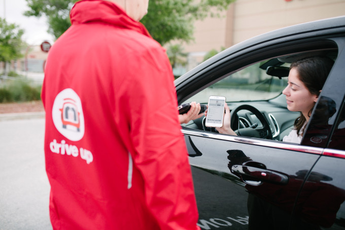 Target's same-day delivery reaches 1,100+ stores, Drive Up to rea...
